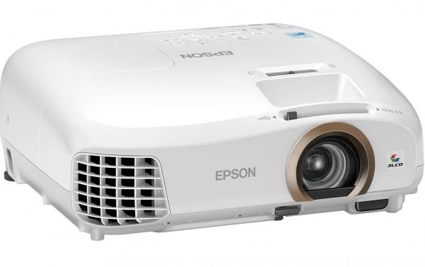 Проектор для домашнего кинотеатра ч.1- Epson EH-TW5350