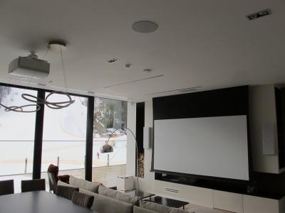 Как выбрать проектор и экран