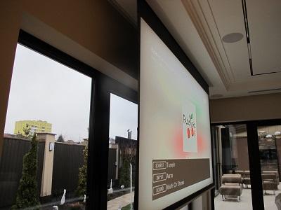 Как правильно выбрать экран для проектора: основные типы и критерии выбора