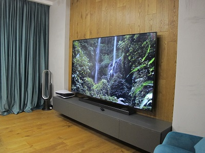 Как настроить телевизор в домашних условиях?