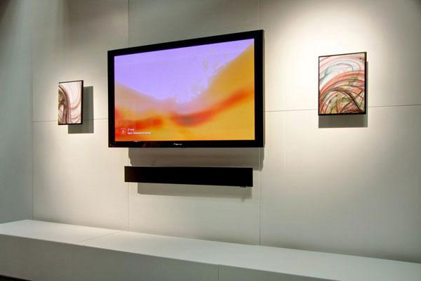 Установка телевизора: основные правила установки телевизора в домашних условиях