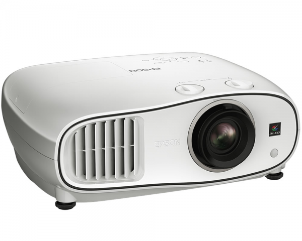 Проектор для домашнего кинотеатра ч.3- Epson EH-TW6700