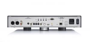 Сетевые аудиопроигрыватели Hi-End класса