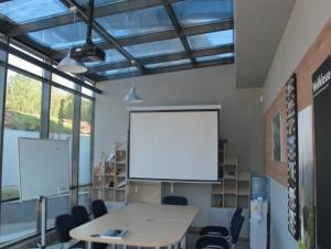 Учебные заведения, офисы