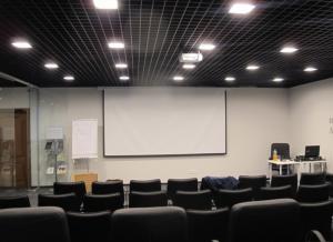 Проекторы для больших помещений