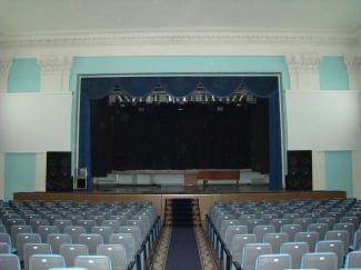 Концертный зал (Киев)