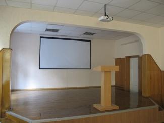 Медицинская гимназия в Киеве (улица Владимирская)