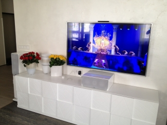 Квартира в Киеве (Проспект 40-летия Октября)