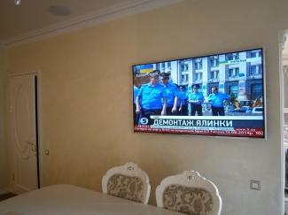 Квартира в Киеве (Лабораторный переулок)