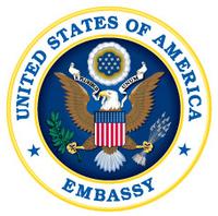 Посольство Сполучених Штатів Америки