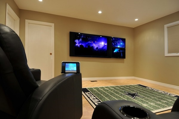 Проектирование системы аудио-видео мультирум