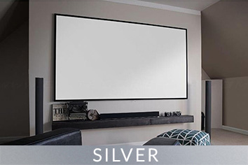Проектирование домашнего кинотеатра Silver