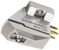 Audio-Technica cartridge ATF7 Moving Coil