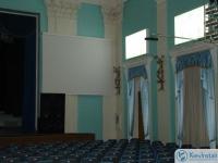 Проектор и экран для актового зала 3