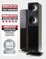 Q Acoustics Q2050i GLOSS BLACK