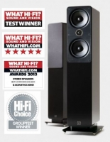 Q Acoustics Q2050i GLOSS BLACK