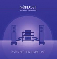 Nordost Test CD