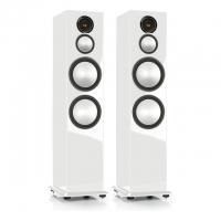 Monitor Audio Silver 10 White Gloss