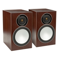 Monitor Audio Silver 2 Walnut