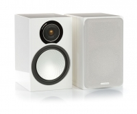Monitor Audio Silver 2 White Gloss