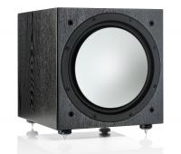 Monitor Audio Silver W12 Black Oak
