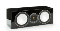 Monitor Audio Silver Centre Black Gloss