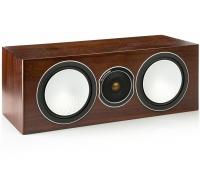 Monitor Audio Silver Centre Walnut
