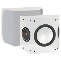 Monitor Audio Silver FX White Gloss