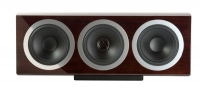 TANNOY Definition DC6 LCR WALNUT