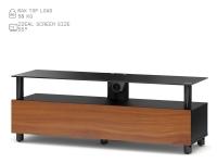 Sonorous TRN 2130 B-HBLK-APL(F)