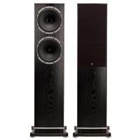 Fyne Audio F502 Black Oak