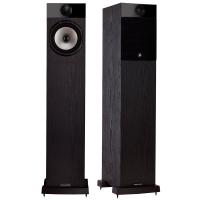 Fyne Audio F302 Black Ash