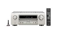 Denon AVC-X6500H Silver