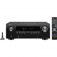 Denon AVR-S 960H Black