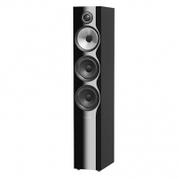 Bowers & Wilkins 704 S2 Black