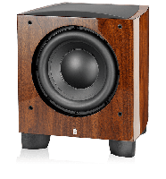 REVEL B110 Walnut
