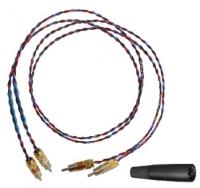 Kimber Kable PBJ (XLR-XLR)  2м