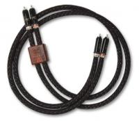Kimber Kable Select Silver 1030 (RCA-RCA)  0.75м