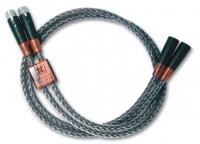 Kimber Kable Select Silver 1130 (XLR-XLR)  1м