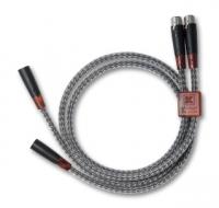 Kimber Kable Select Silver 1136 (XLR-XLR)  0.75м