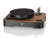 ELAC Miracord 90   Walnut/Black