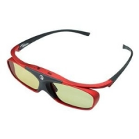 OPTOMA ZD302 3D Glasses (DLP-Link)