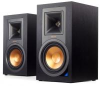 Klipsch R-14PM Powered Speakers Black