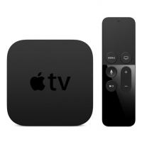 Apple TV 4K A1842 64GB (MP7P2RS/A)