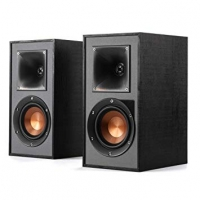 Klipsch R-41PM Black