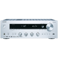 Onkyo TX-8250 Silver