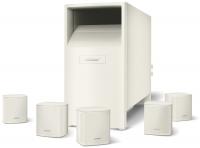 Bose Acoustimass 6 V White