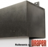 Экран Draper Rolleramic 358x478