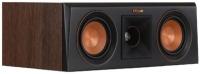 Klipsch RP-600C Walnut Vinyl