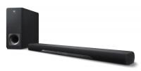 Yamaha YAS-207 Black